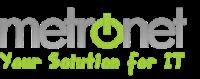 Metronet, LLC Logo